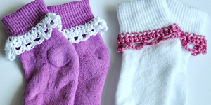 Free Crochet Patterns Index - About